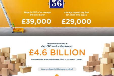 To Own Or Rent - That Is The Question? Infographic