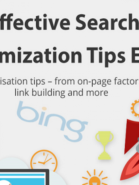 Top 16 effective search engine optimization tips ever 2016  Infographic