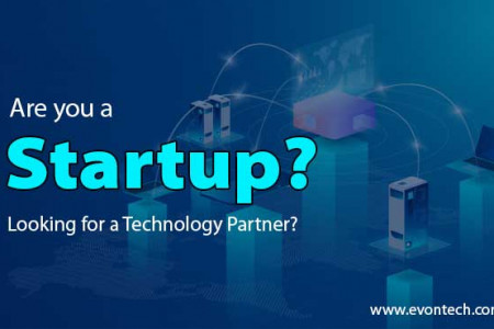 What All It Takes to Find the Right Technology Partner for Your Startup? Infographic