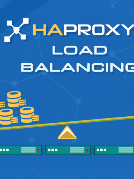 What is HAProxy & Load Balancing? Infographic