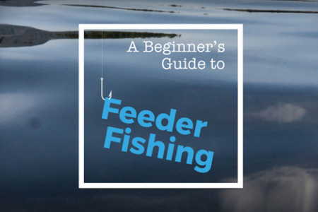 A Beginner's Guide to Feeder Fishing Infographic
