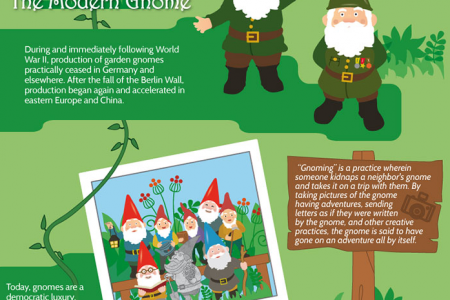 A Game of Gnomes Infographic
