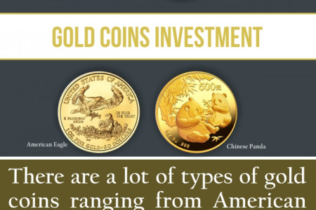A Guide to Gold Bullion Investment Infographic
