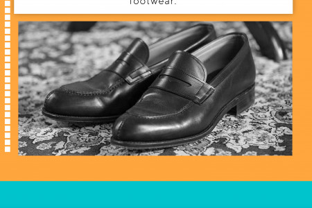 A Guide To Men's Loafer Shoe Styles Infographic