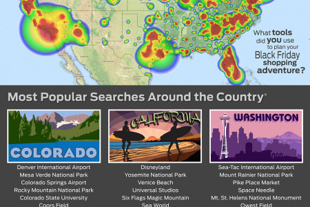 A Look at MapQuest - March 2012 Infographic