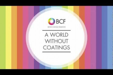A World Without Coatings Infographic