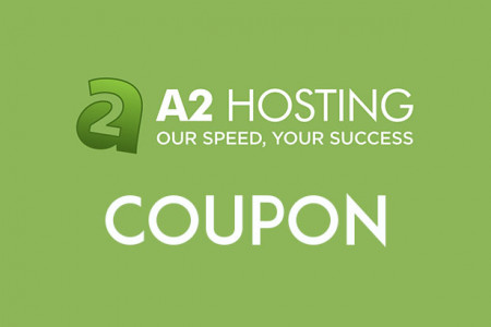 A2 Hosting Discount Coupon & Promo Code – Flat 51% OFF Web Hosting Infographic