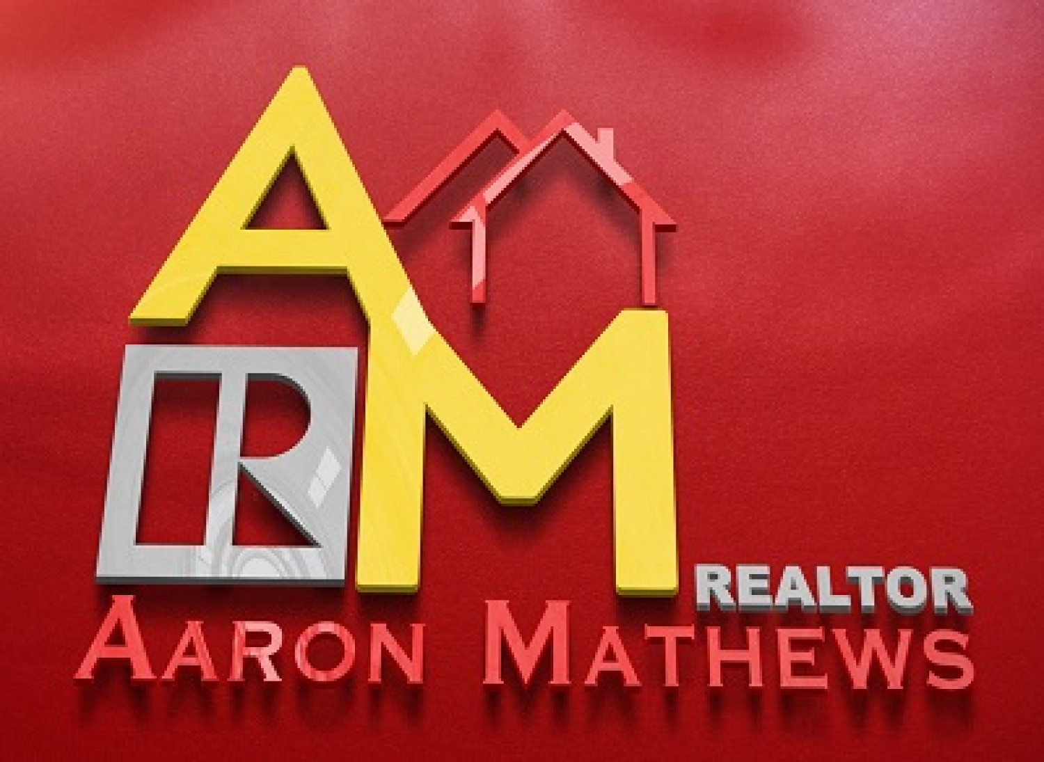 Aaron Mathews Realtor Infographic