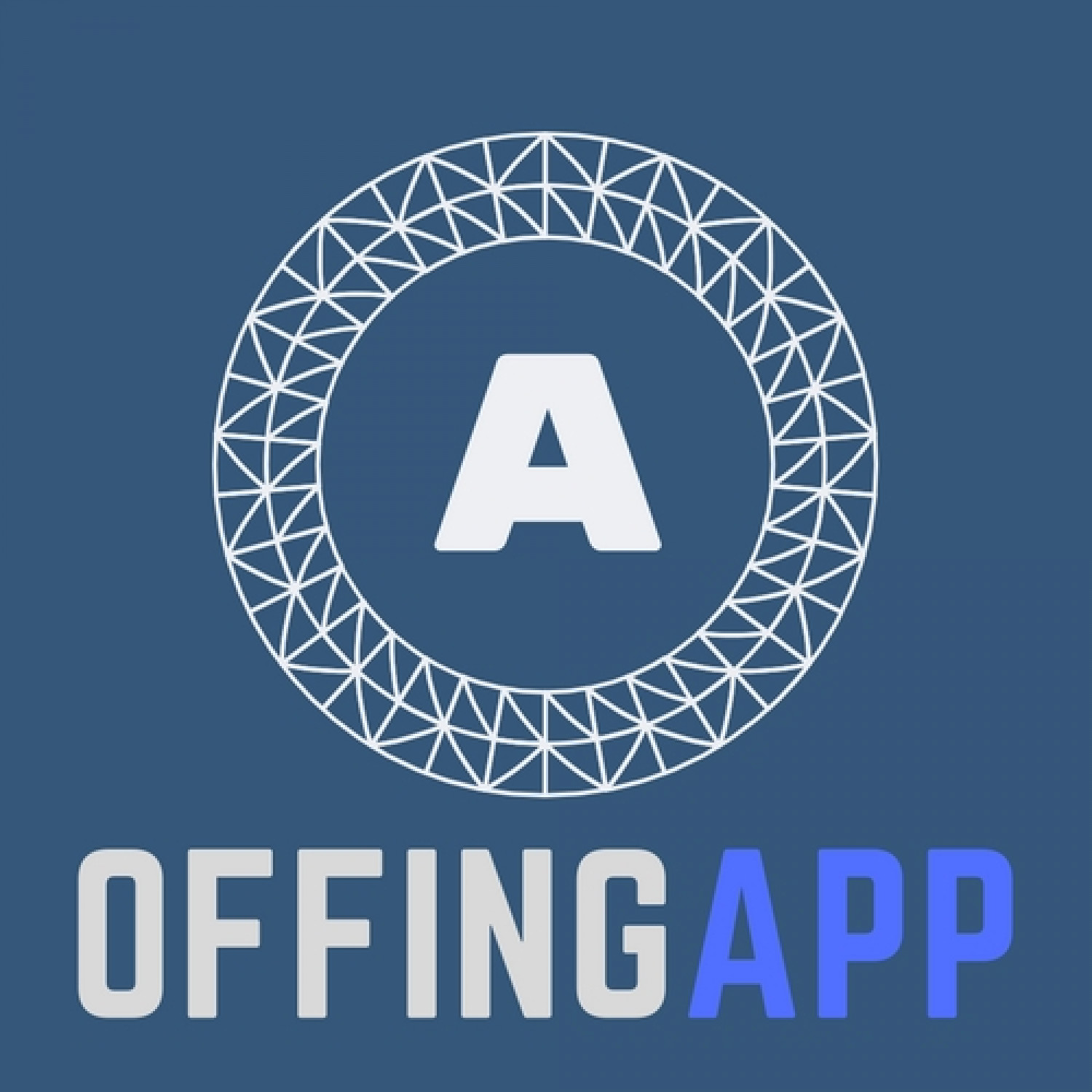 About Offingapp mobile app company Infographic