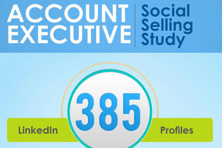 Account executive Infographic