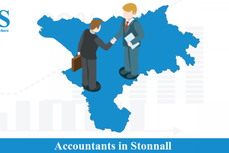 Accountants in Stonnall Infographic