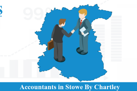 Accountants in Stowe By Chartley Infographic