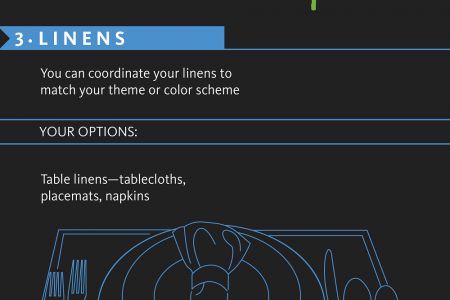Achieve Party Perfection with the Proper Rentals Infographic