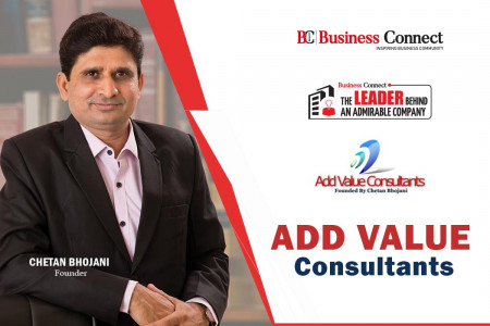 Add Value Consultants Infographic