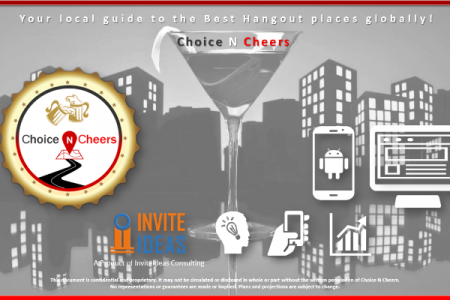 Advertise FREE! Bars, Pubs, Clubs & Nightlifes's @ChoiceNCheers Infographic
