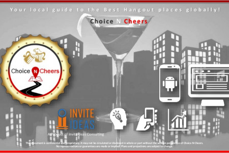 Advertise FREE! Bars, Pubs, Clubs, Lounges & Nightlifes's @ChoiceNCheers Infographic