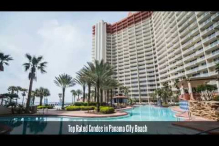 Affordable And Magnificent Condos in Panama City Beach Infographic