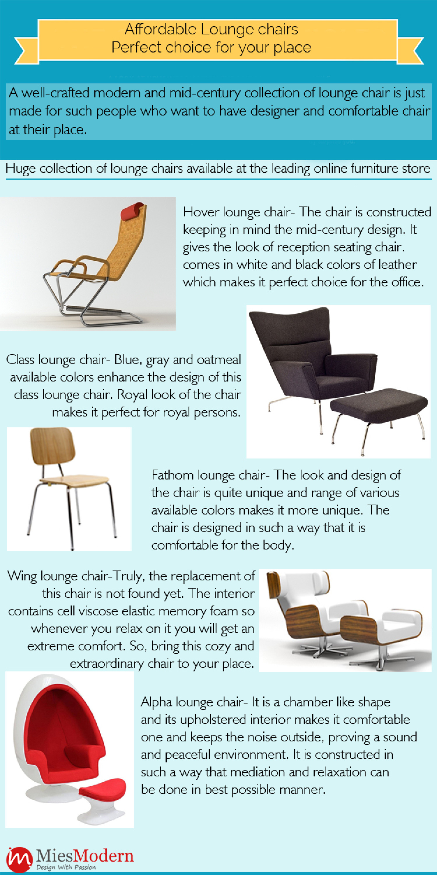 Enjoyable Affordable Lounge Chairs Perfect Choice For Your Place Dailytribune Chair Design For Home Dailytribuneorg