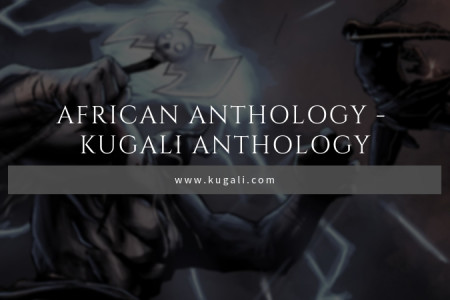 African Anthology | Kugali Anthology Infographic