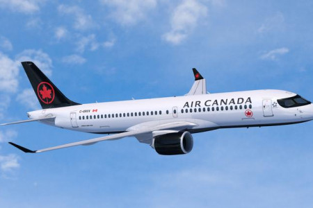 Air Canada Refund Policy Infographic