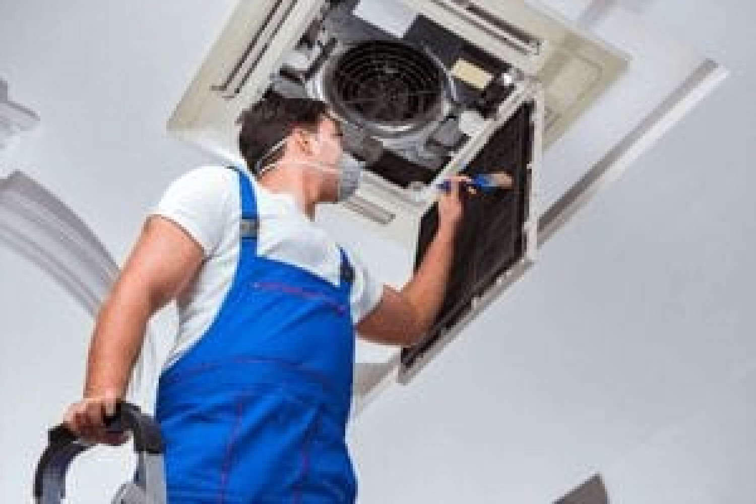 Air Duct Cleaning | Visual.ly