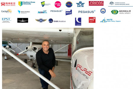 Airways Aviation Group Acquires Esma Academy France Infographic