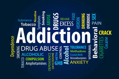 Alcohol Addiction Treatment: What's Involved in Effective Addiction Treatment Aftercare? Infographic