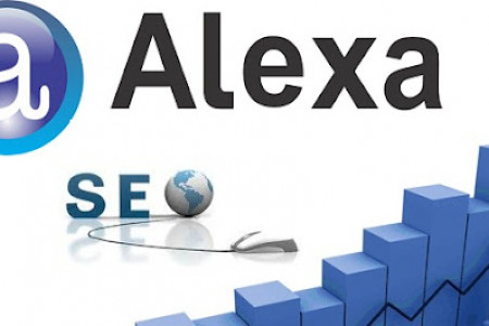 Alexa Traffic Rank Top Ways to Boost Ranking  Infographic