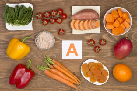 All about hypervitaminosis A Infographic