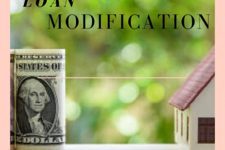 All About Mortgage Loan modification Process & Bankruptcy Infographic