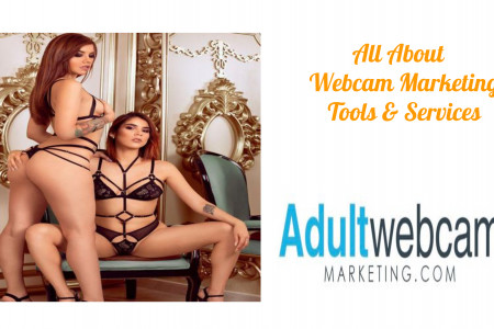 All Latest Updates on Adult Webcam Sites - Events & Awards 2019 Infographic