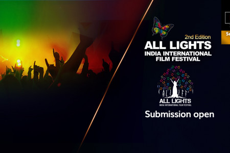 All Lights India International Film Festival Infographic
