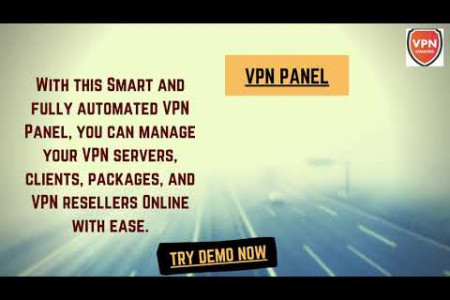 ALL VPN SOFTWARE SOLUTION HERE - START YOUR VPN BUSINESS TODAY Infographic