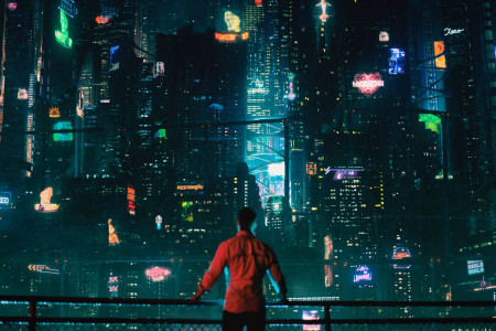 Altered Carbon: our opinion on a Netflix adaptation that makes the job right Infographic