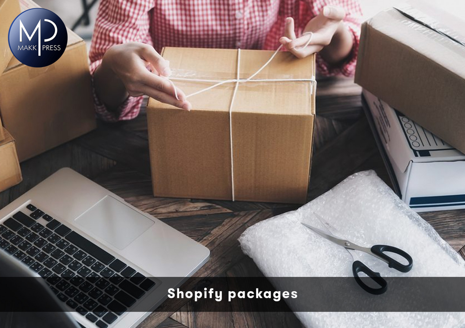 Amazing Shopify Packages in India Infographic