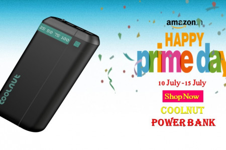 Amazon India Prime  Day Sale  10 to 15 July 2017 Infographic
