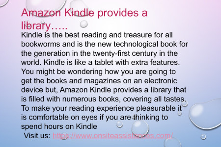 Amazon kindle support number +1(800)256-3416 Infographic