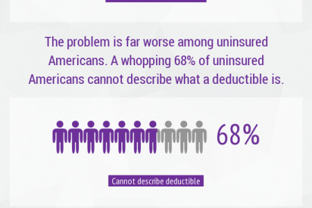 Americans Seriously Confused About Key Healthcare Policies, Study Finds Infographic