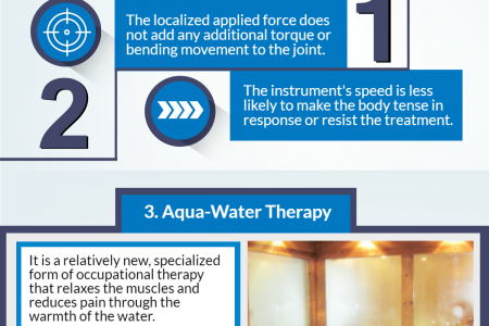 An Introduction to  Chiropractic Techniques Infographic
