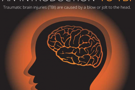 An Introduction To TBI Infographic