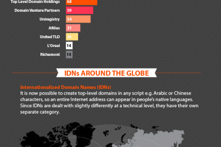 Analysis of New gTLDs Infographic
