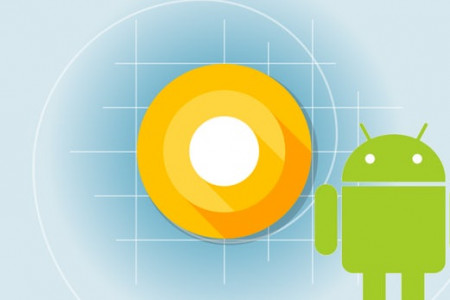 Android O features and updates from Google that you don't know Infographic