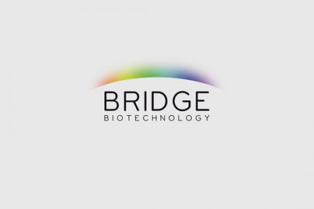 Animation by RVM for Bridge Biotechnology Infographic