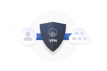 Anonymous VPN, Proxy & Email Services - Safe for Pirate Bay Infographic