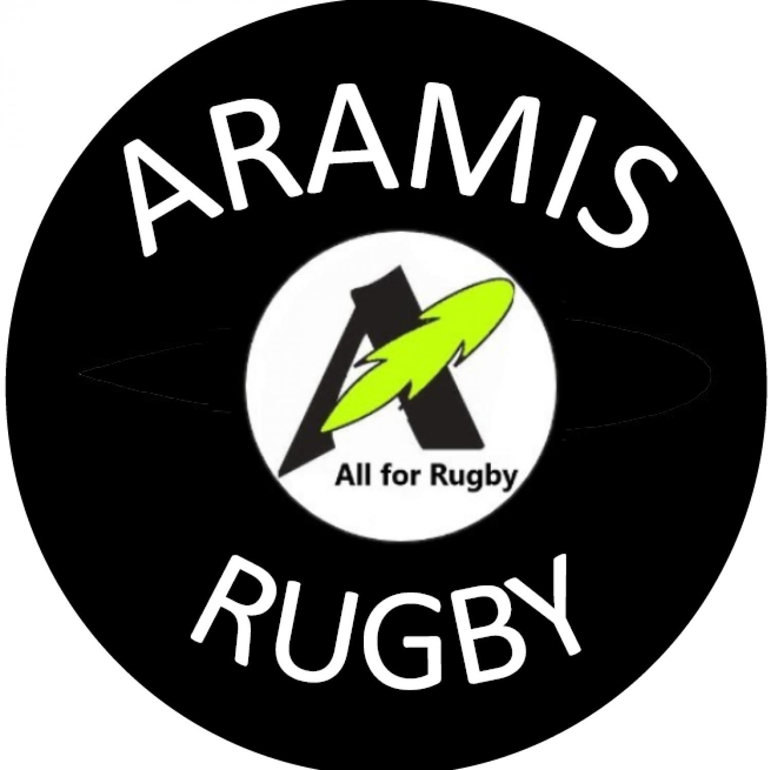 Aramis Rugby Infographic