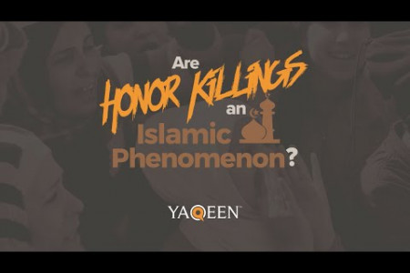 Are Honor Killings an Islamic Phenomenon? Infographic