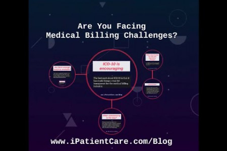Are you facing Medical Billing Challenges? Infographic