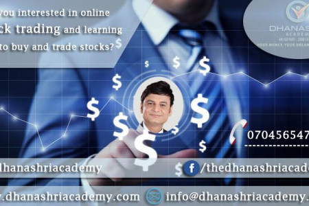 Are you interested in online stock trading and learning how to buy and trade stocks?  Infographic