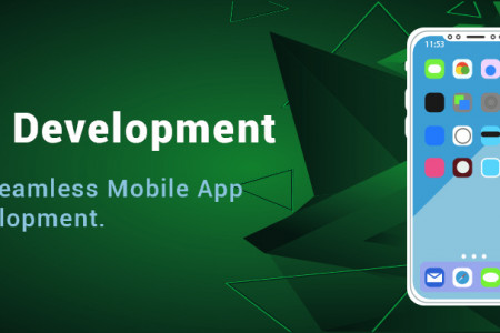 Are you looking for iOS App Development Company in Dubai? Infographic