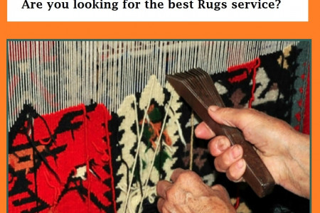 Are You Searching For Persian Rugs Cleaning Services? Infographic
